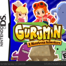 gurumin a monstrous adventure Box Art Cover