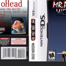 Mr.PotatoHead: Mission Zero Box Art Cover