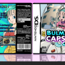 Bulma's Capsule Corp. Box Art Cover
