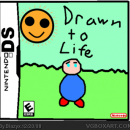 Drawn To Life Box Art Cover