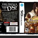 Prince of Persia: Battles Box Art Cover