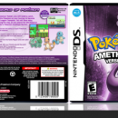 Pokemon: Amethyst Version Box Art Cover