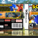 Sonic Unleashed Sunlight Edition Box Art Cover