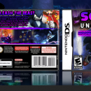 Sonic Unleashed Moonlight Edition Box Art Cover
