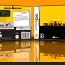 Oiligarchy Box Art Cover