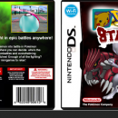 Pokemon Stadium DS Box Art Cover