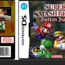 Super Smash Bros Button Bash! Box Art Cover