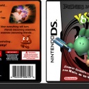 Yoshi & Bowser Partners in crime Box Art Cover