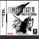 Final Fantasy VII: Power Of The Lifestream Box Art Cover
