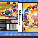 Kirby Super Star Ultra Box Art Cover