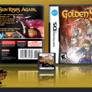 Golden Sun DS Box Art Cover