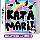 Katamari! DS Box Art Cover