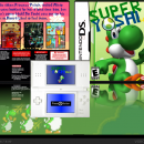 Super Yoshi World Box Art Cover