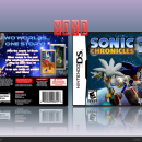 Sonic Chronicles 2 Box Art Cover