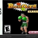 Punch Out Classic Box Art Cover