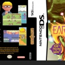 EarthBound DS Box Art Cover