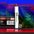 Wario Ware Smooth Moves Box Art Cover
