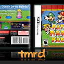 Paper Mario Party Box Art Cover
