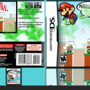 Mario Kart Box Art Cover