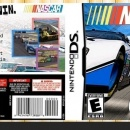 NASCAR Box Art Cover