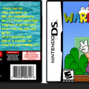 Super Wario World Box Art Cover