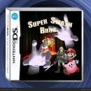 Super Smash Bros Rumble Box Art Cover