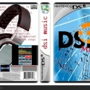 dsi music Box Art Cover