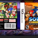 Sonic Chronicles: The Dark Brotherhood Box Art Cover
