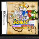 Sonic Rush Chronicles Box Art Cover