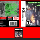Call Of Duty Modern Warfare 2 Mobilized Box Art Cover