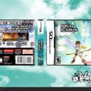 New Kid Icarus Box Art Cover