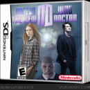 Doctor Who: The New Doctor Box Art Cover
