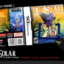 The Solar: The Revolt of Darkness Box Art Cover