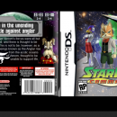 Star Fox: Command Box Art Cover