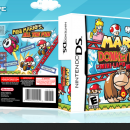 Mario vs. Donkey Kong: Mini-Land Mayhem Box Art Cover