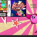 Kirby Forever Box Art Cover