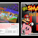 Super Smash Bros: Infinite Box Art Cover