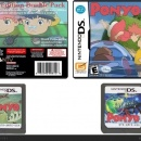 Ponyo Double Pack Box Art Cover