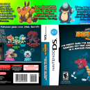 Pokemon: Exactly what the Front Cover Says Version Box Art Cover