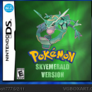 Pokemon SkyEmerald Version Box Art Cover
