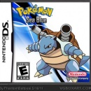 Pokemon SeaBlue Box Art Cover