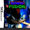 Sonic Fusion Box Art Cover