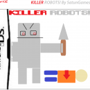 Killer Robots Box Art Cover