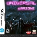 Universal Warzone Box Art Cover