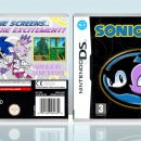 Sonic Rush Box Art Cover
