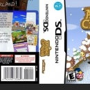 Animal Crossing 2 Box Art Cover