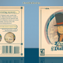 Professor Layton and the Diabolical Box Box Art Cover