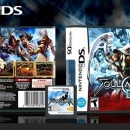 Soul Calibur DS Box Art Cover