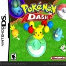 Pokemon Dash Box Art Cover