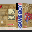 The Legend of Zelda: Link's Awakening Box Art Cover